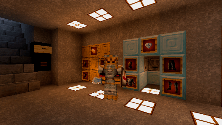 EvenTime Resource Pack 3