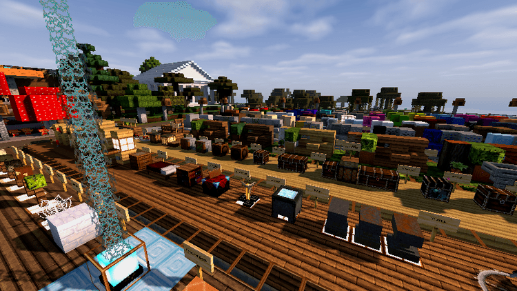EvenTime Resource Pack 4
