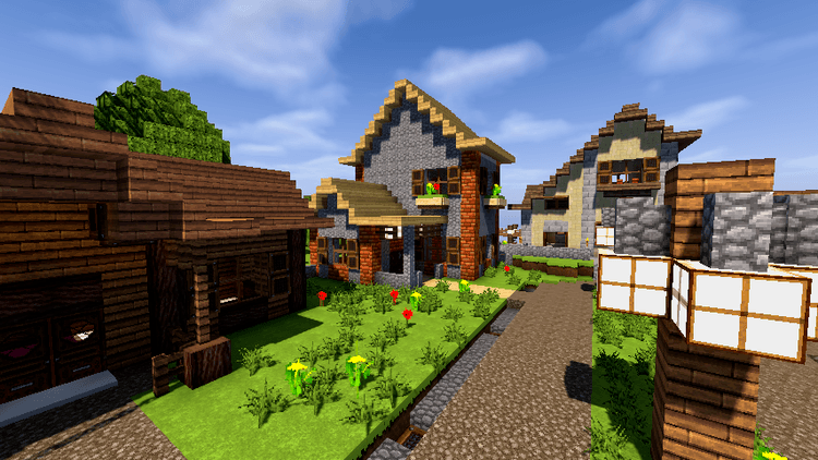 EvenTime Resource Pack 5