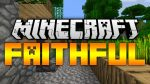 Faithful Resource pack logo