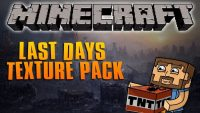 LastDay Resource Pack Logo