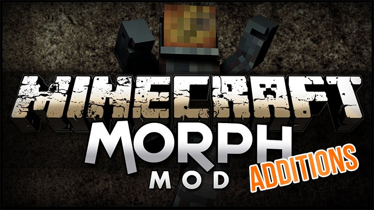 Morph Additions Mod Logo