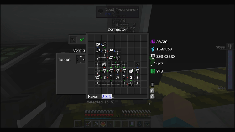 PSIonic Upgrades for Minecraft 04