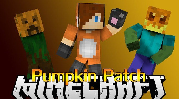 Pumpkin Resource Pack Logo