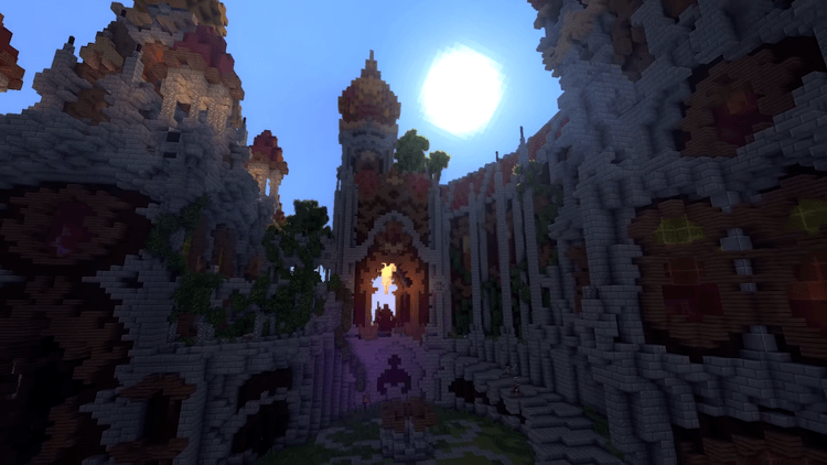 Selakyn Map for Minecraft 7