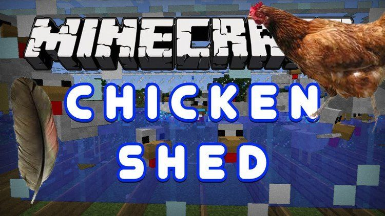 chickenshed mod 04