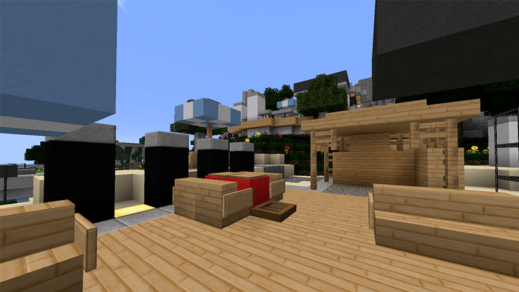 modern hd pack resourcepack for minecraft 02