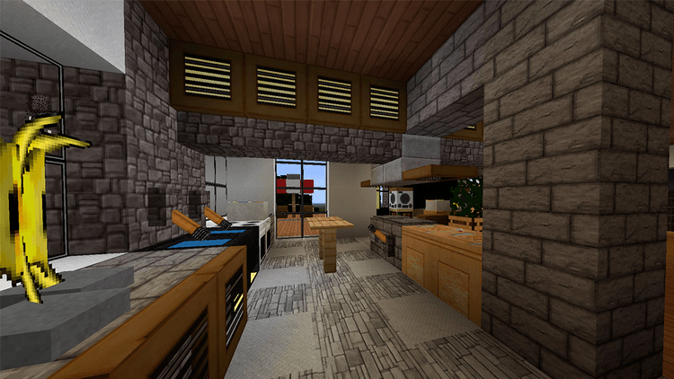 modern hd pack resourcepack for minecraft 03