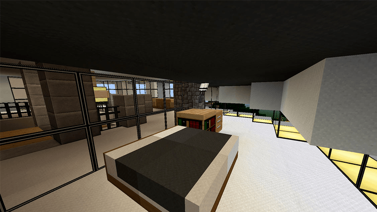 modern hd pack resourcepack for minecraft 04