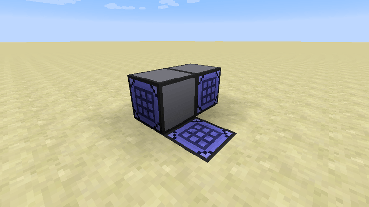 AE2 Stuff mod for Minecraft 02
