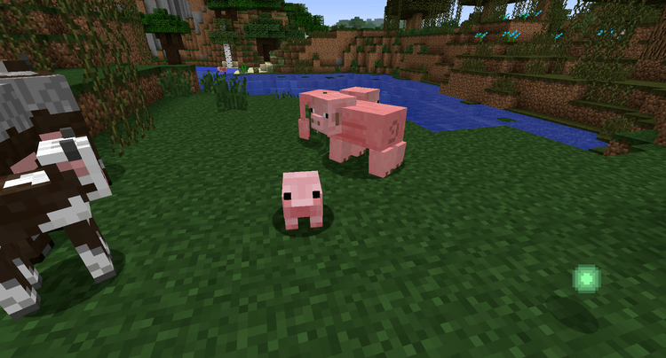 Baby Animals Models Swapper Mod for Minecraft 2