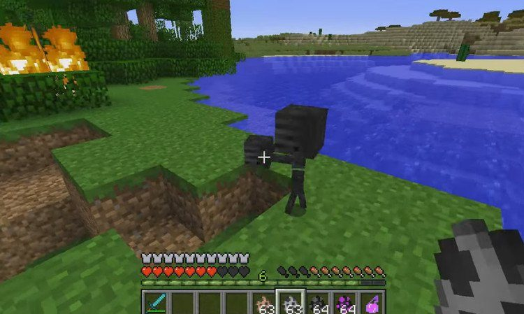 Baby Mobs Mod for Minecraft 11