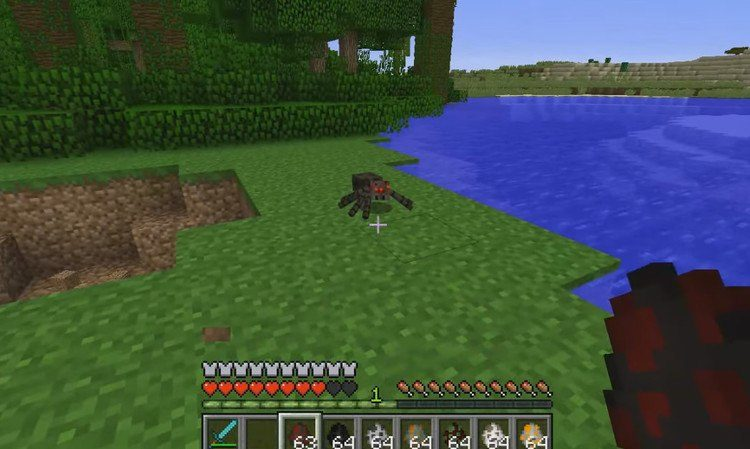 Baby Mobs Mod for Minecraft 2