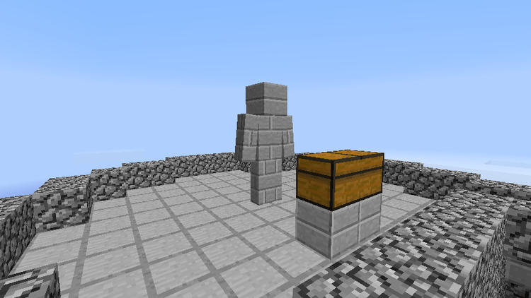 Battle Towers mod for Minecraft 03