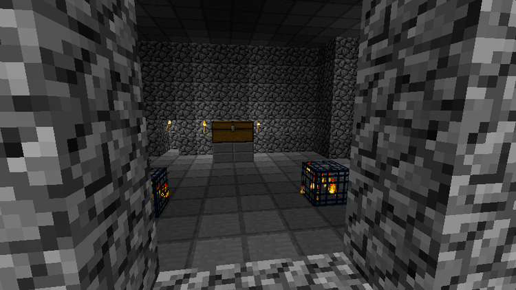 Battle Towers mod for Minecraft 04