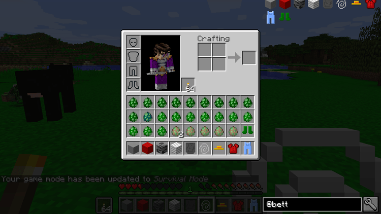 Better Agriculture mod for minecraft 04