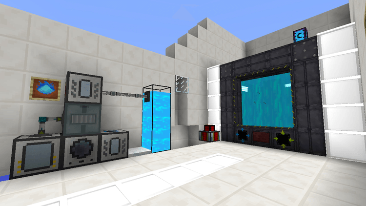 Extreme Reactor mod for minecraft 02