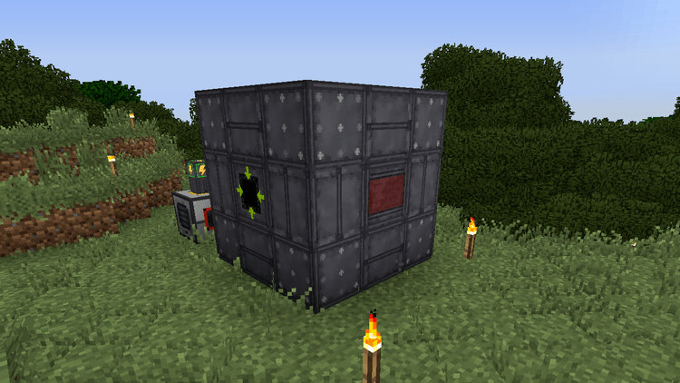 Extreme Reactor mod for minecraft 04