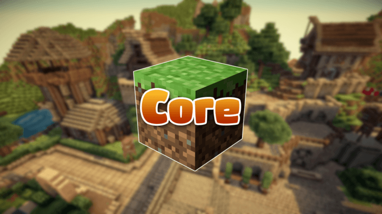 INpure Core mod for minecraft 01