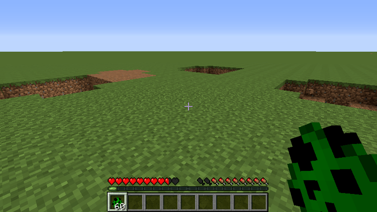 INpure Core mod for minecraft 02