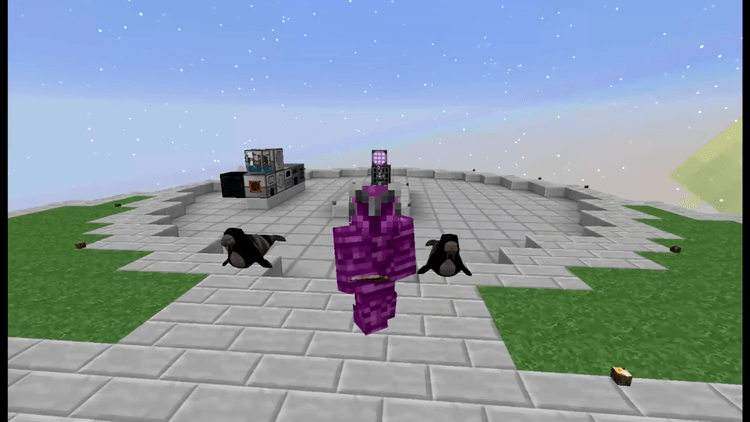 Magical Crops Armoury mod for Minecraft 03