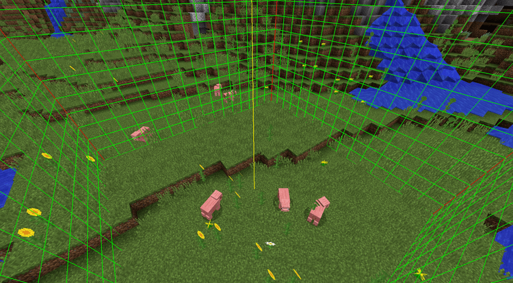 More Overlays mod for minecraft 02