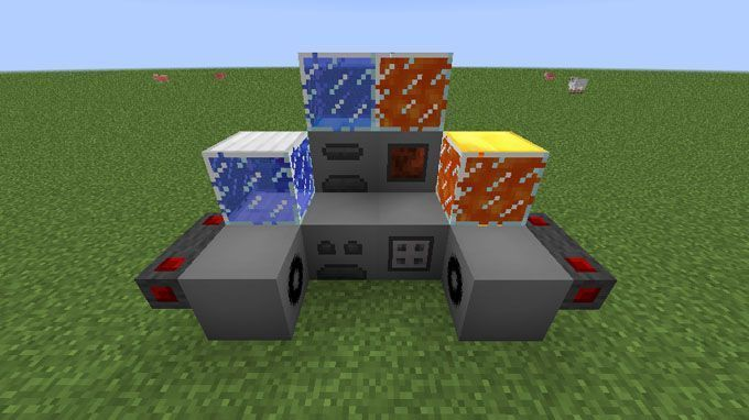 NeoTech mod for minecraft 02