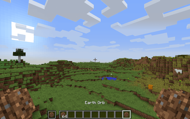 basic elements mod for minecraft 03