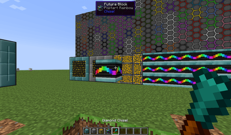 chisel 3 mod for minecraft 01
