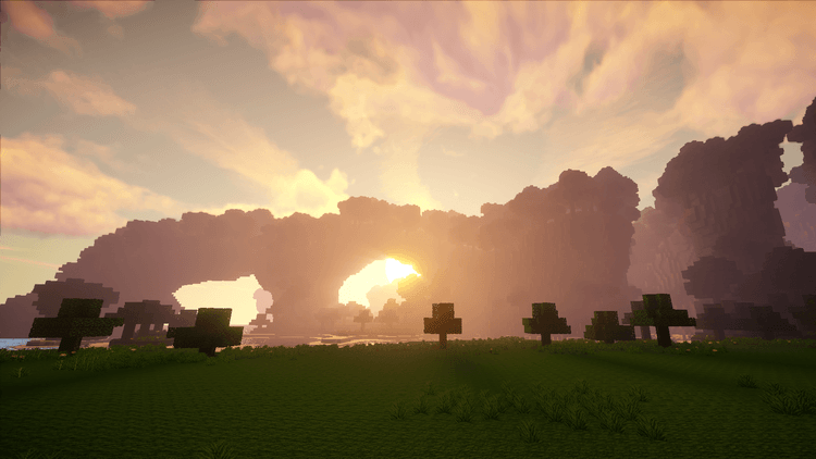 continuum shaders mod for minecraft 02