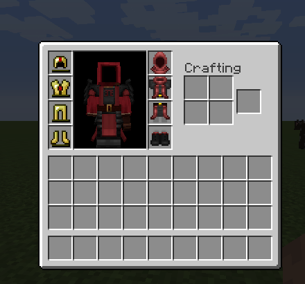 cosmetic armor mod for minecraft 03