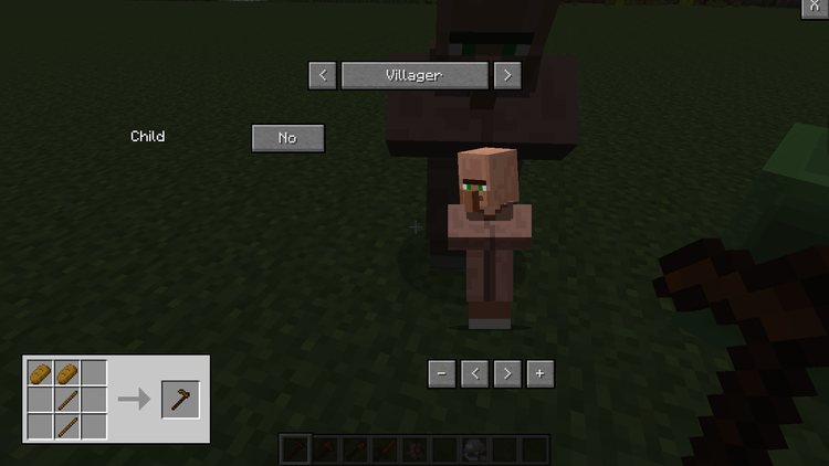 custom npcs mod for minecraft 01