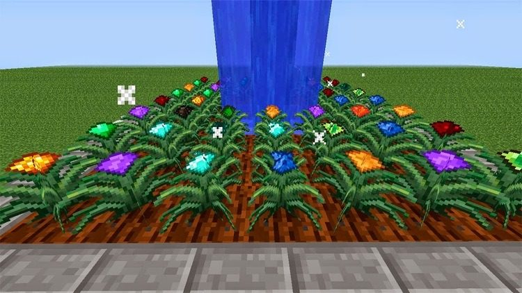magical crops core mod for minecraft 02