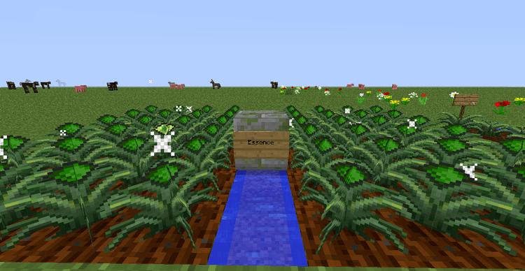 magical crops core mod for minecraft 03