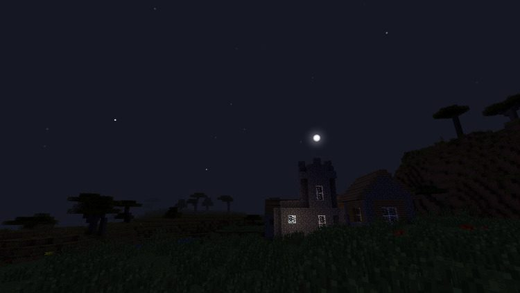 stellar sky mod for minecraft 02
