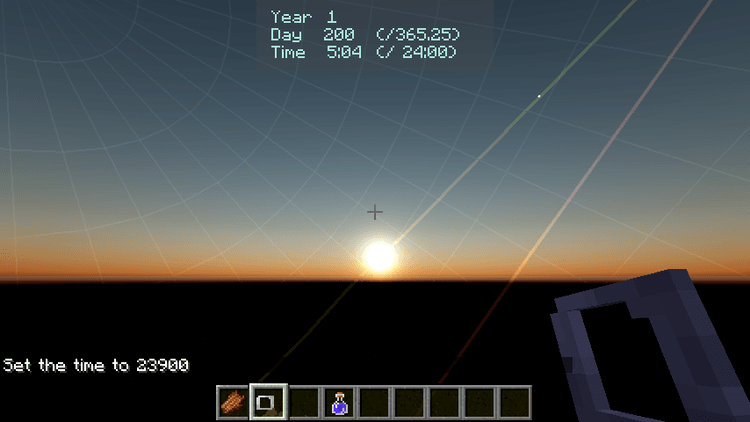 stellar sky mod for minecraft 03