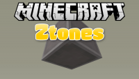ztones mod for minecraft logo