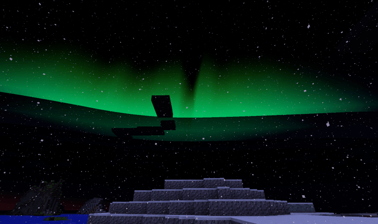 Dynamics Surroundings Unoffical mod for minecraft 03