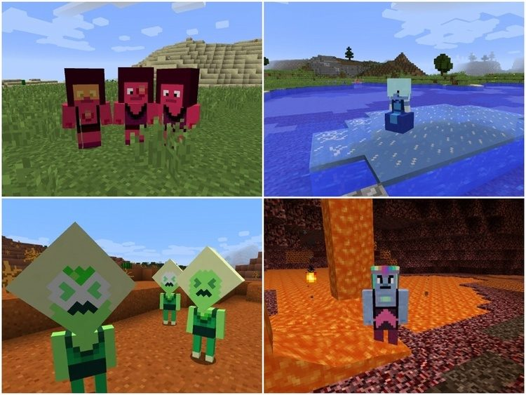 KAGIC Mod for Minecraft 1