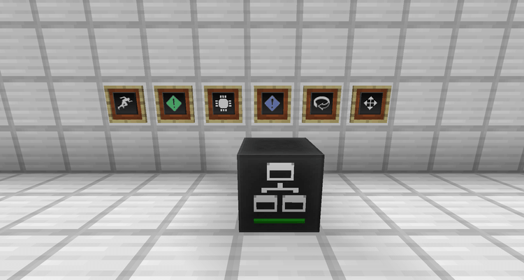 Router Reborn Mod for Minecraft 2