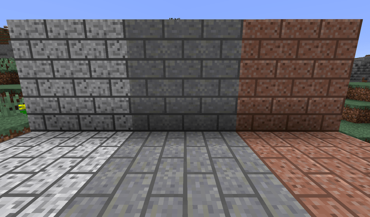 Simple Upgrades mod for minecraft 01
