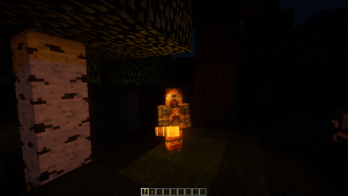 TorchMaster Mod for Minecraft 3
