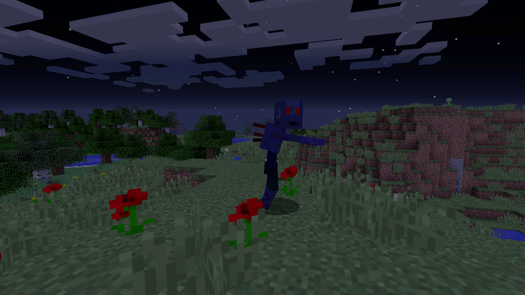 deadly monster mod for minecraft 04