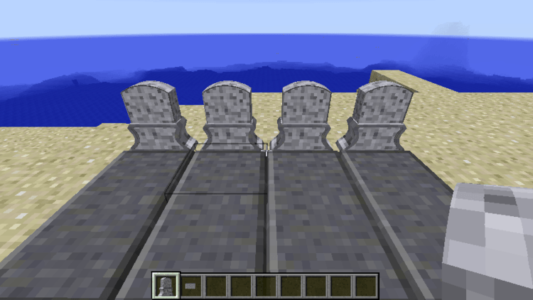 graves mod for minecraft 02