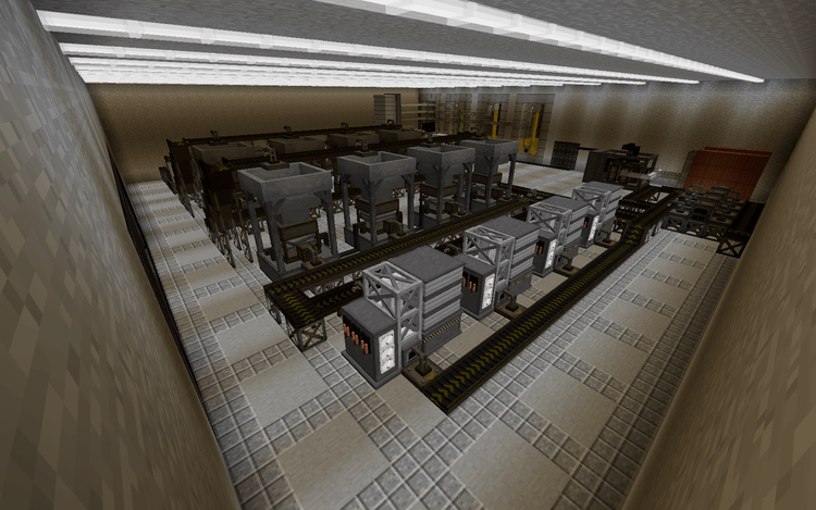 magneticraft mod for minecraft 01
