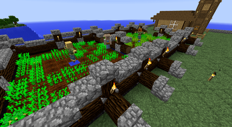 minecolonies mod for minecraft 04