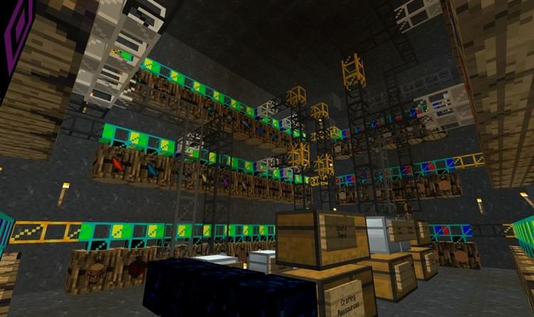 modpack utilities mod for minecraft 03