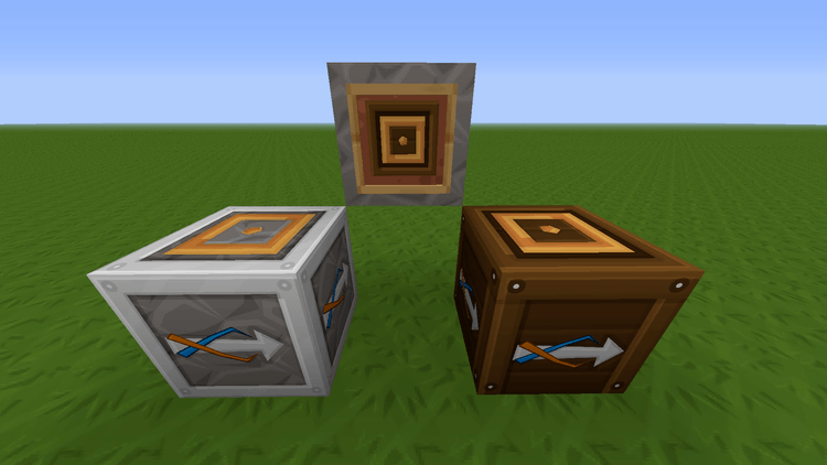ore dictionary converter mod for minecraft 01
