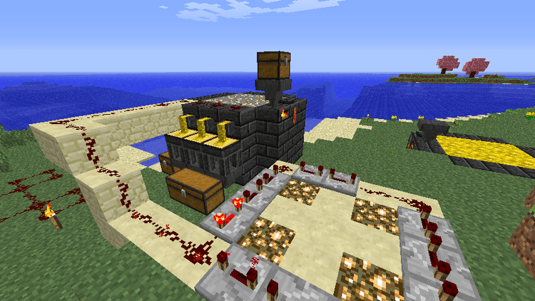 tinkers mechworks mod for minecraft 02