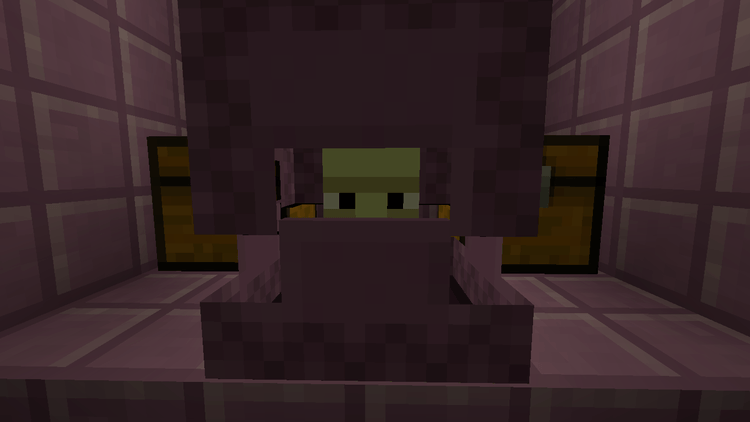 Advanced Shulker Boxes mod for minecraft 01